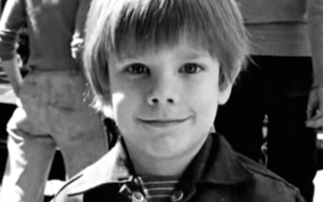 Etan Patz (Screenshot from YouTube)