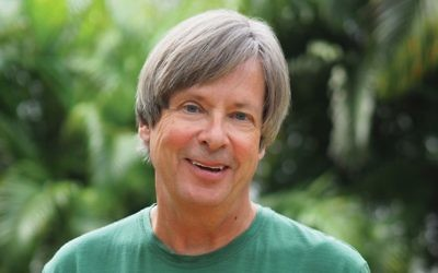 Dave Barry: Son of Presbyterian minister co-authors new Haggadah.  FLATIRON BOOKS
