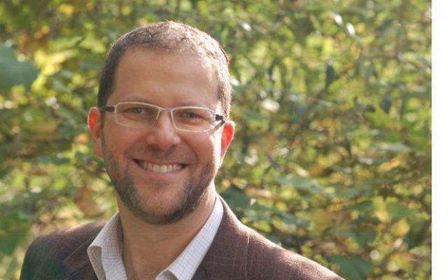 Rabbi Leon Morris