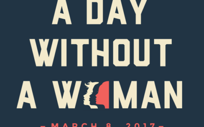 Caption: Rasmea Odeh, a convicted terrorist, is one of the leaders of the march on International Women's Day. Via womensmarch.com