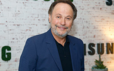 AUSTIN, TX - MARCH 15:  Actor Billy Crystal attends the Samsung Studio at SXSW 2015 on March 15, 2015 in Austin, Texas.  (Photo by Rick Kern/Getty Images for Samsung)