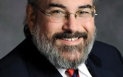 Rabbi Brad Hirshfield