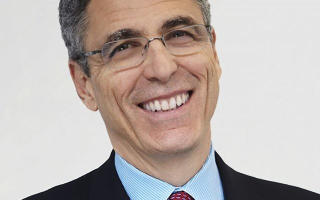 """Union for Reform Judaism President Rabbi Rick Jacobs: New law is """"giant unwelcome sign."""" JTA"""