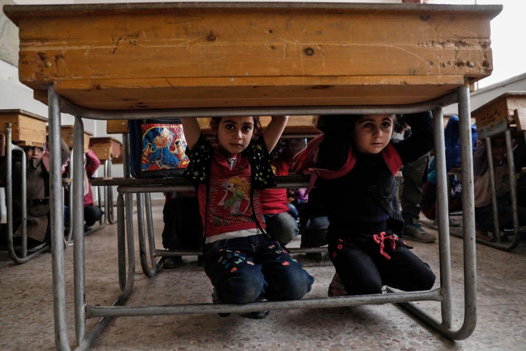 The Syrians Are My Next Door Neighbors Jewish Week