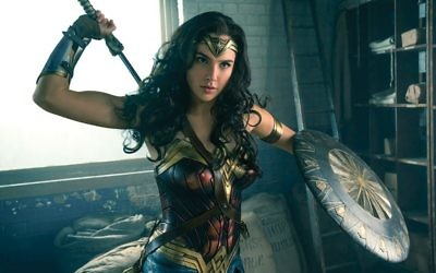 """Wonder Woman II"" is reportedly in the works.  Clay Enos/DC Comics"