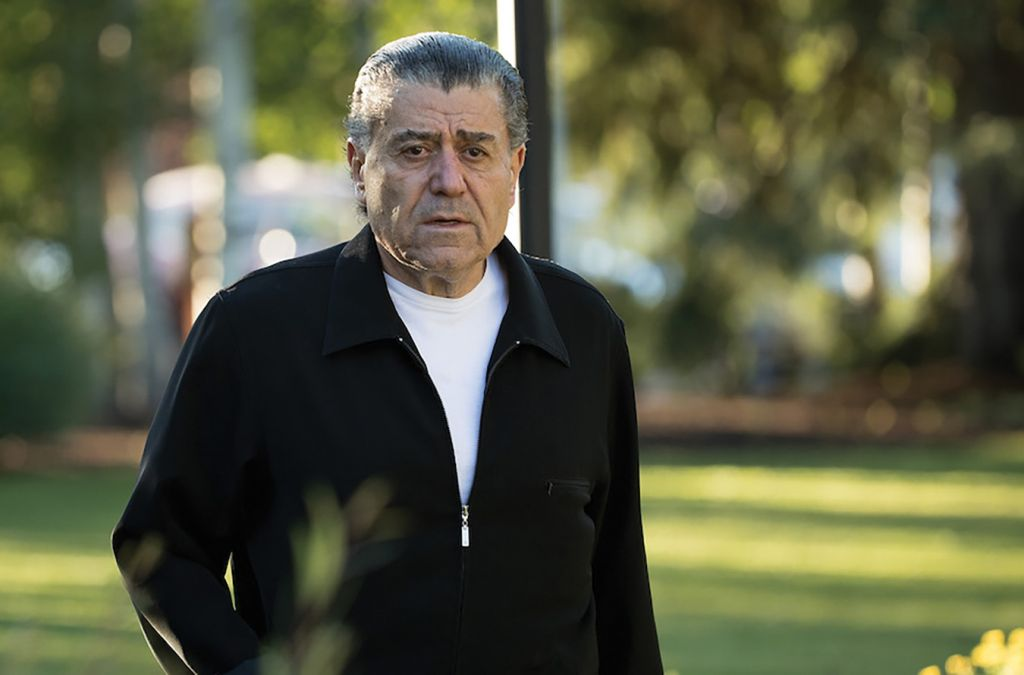 Haim Saban attending last year's Allen & Company Sun Valley Conference in Sun Valley, Idaho. Some Democrats are now suggesting that they back back the bill. Getty Images