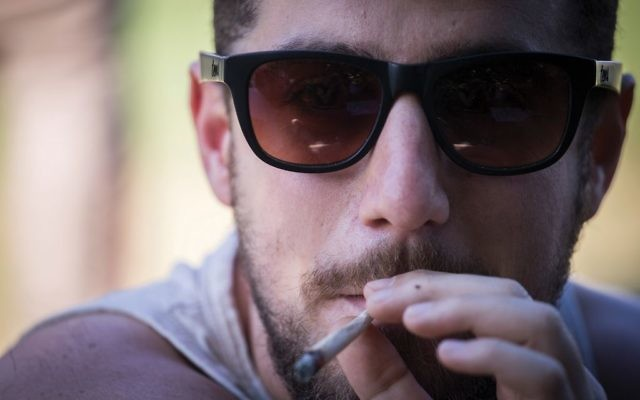Smoking in Israel is on the increase, partially due to lower taxes on loose tobacco. JTA