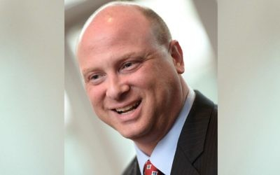 Michael N. Rosenblut, M.B.A., LNHA, CASP, President & CEO, Parker Jewish Institute.