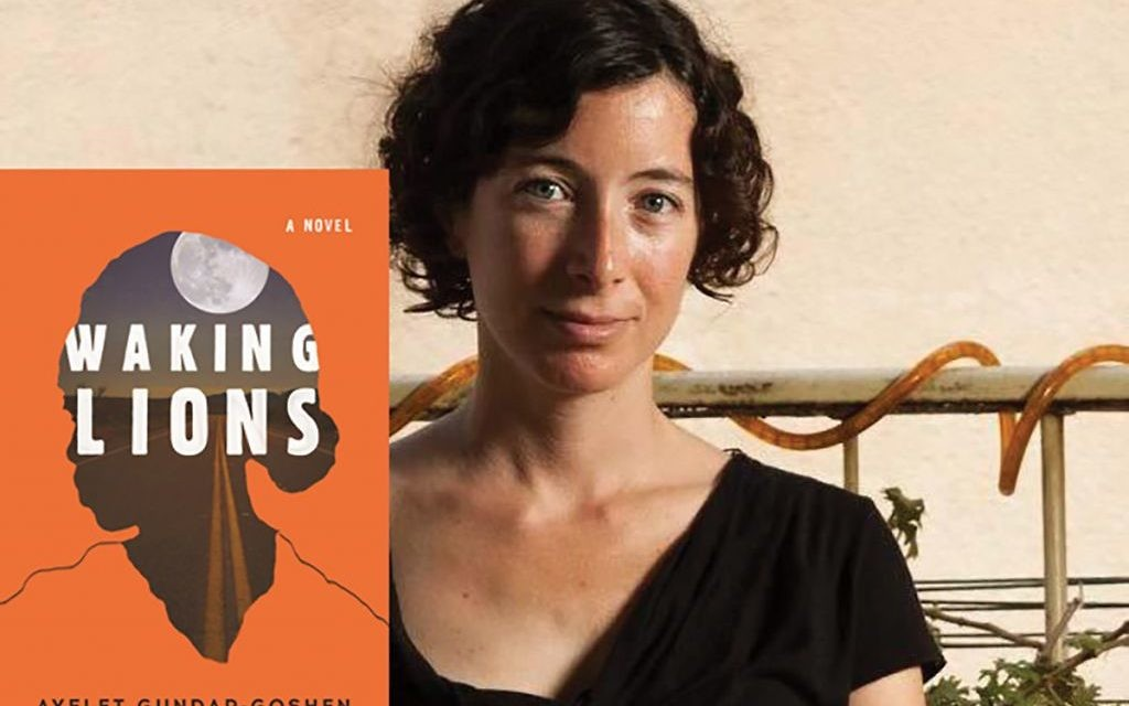 Ayelet Gundar-Goshen's novel delves into guilt and redemption, loyalty and Israel's absorption of immigrants. Nir Kafri