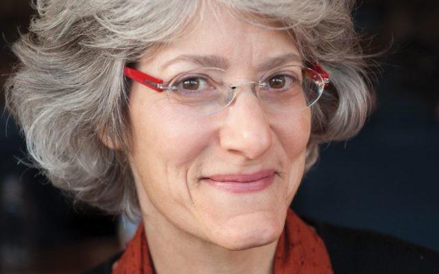 Elana Zaiman