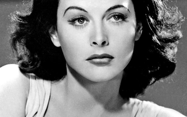 "Hedy Lamarr: German-born actress ""busted stereotypes."""