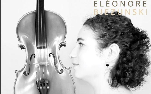 Eleonore Biezunski explores women's Yiddish folksongs. Eleonorebiezunski.com