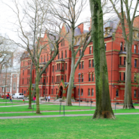 A Justice Department probe is fueling fresh debate over affirmative action at places like Harvard University, pictured.
