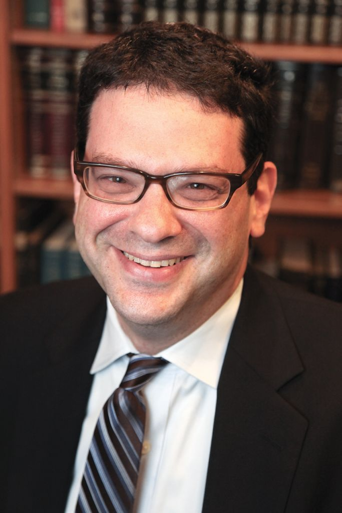 """""""The essence of Torah is a God of love and kindness who calls Israel to love and kindness,"""" Rabbi Held writes. Courtesy of Machon Hadar"""