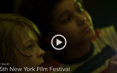 The NY Film Festival. Screenshot/filmlinc.org