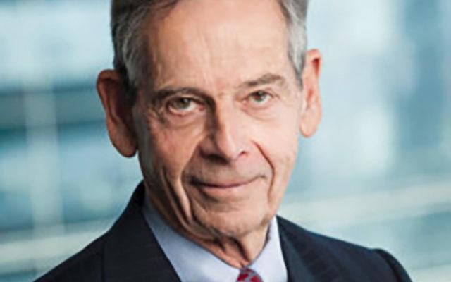 E. Robert Goodkind