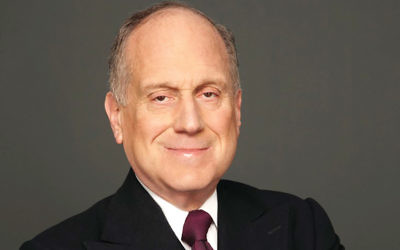 "Ronald Lauder, chairman of the World Jewish Restitution Organization, said in a statement that the proposed bill ""excludes the vast majority of Polish Holocaust survivors and their families."" Ronald S. Lauder Foundation"