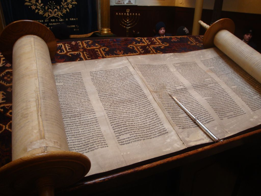 Torah For Kids Book