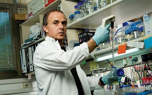 Israel Prize-winning Weizmann Professor Yosef Yarden: Exploring the connection between genes and cancer. Emetprize.org