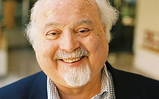Rabbi Neil Gillman
