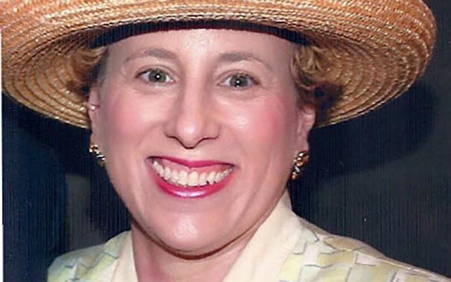 Adena Berkowitz