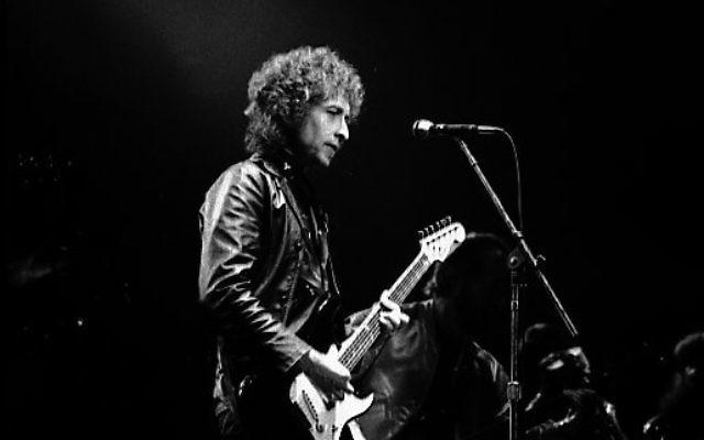 """Gotta Serve Somebody"": Bob Dylan on his 1980 gospel tour | Wikimedia Commons."