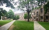 Princeton University   Wikimedia Commons.