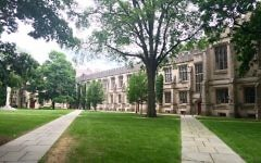 Princeton University | Wikimedia Commons.