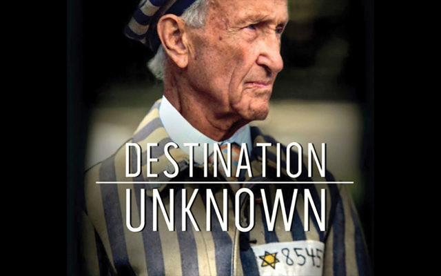 """The Holocaust documentary """"Destination Unknown"""" screens for one night only at Cinema Village."""