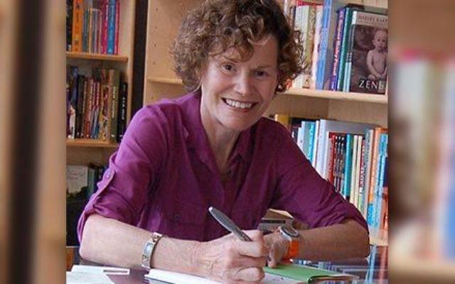 Judy Blume | Wikimedia Commons.
