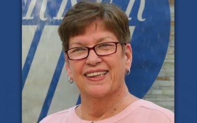 Maureen Schneider, Director of Corporate Admissions at Parker Jewish Institute.