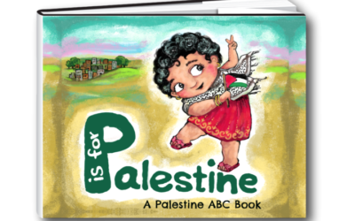 'P is for Palestine' Book is causing controversy at a NY bookstore, again. Via Launchgood.com