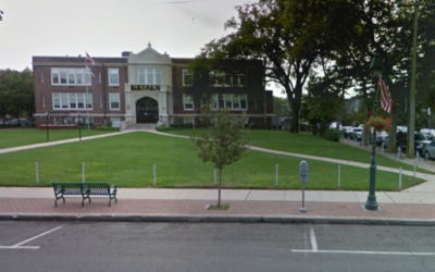 Photo Caption: Hebrew Academy of the Five Towns and Rockaway. (Screen capture: Google maps)