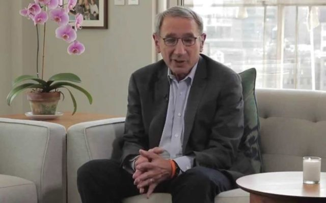 """92Y's Rabbi Peter Rubinstein: """"Every tradition began as an innovation."""""""
