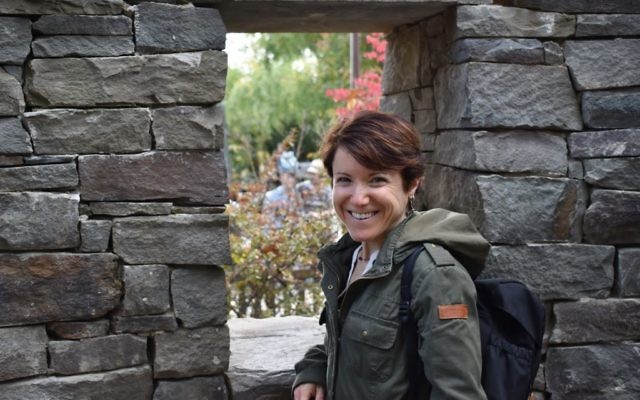 Rebecca Levenberg