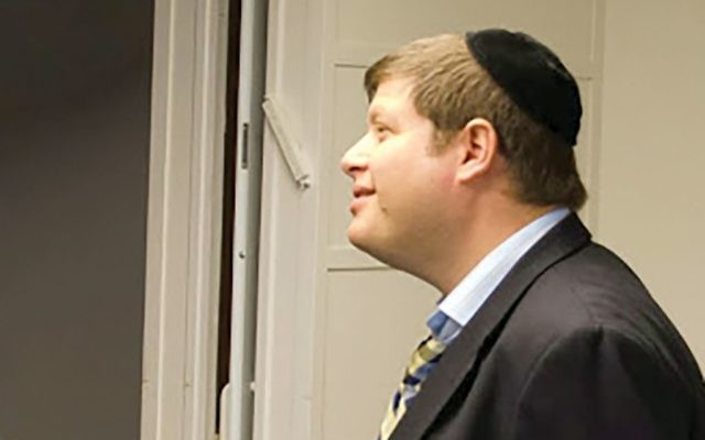 "Admired, but out: Rabbi Steven (Shmuel) Krawatsky was terminated by the Beth Tfiloh Dahan Community School in Baltimore, which cited ""the explosive nature"" of allegations against him and ""associated publicity"" as factors in his dismissal."