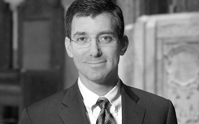 Rabbi Joshua M. Davidson
