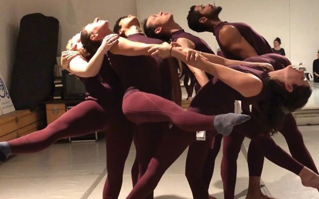 "The Anna Sokolow troupe will perform her ""Dreams"" in Brooklyn. Sokolow Ensemble"