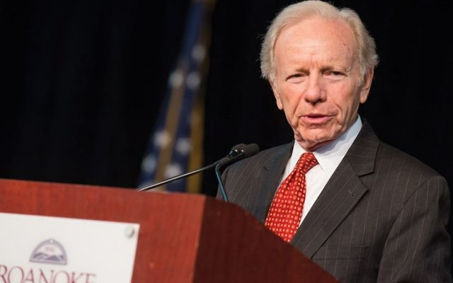 Still active at 76: The latest book by former Sen. Joe Lieberman is a collection of 50 essays on the theme of secular law and Jewish law.