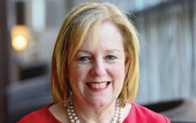 Cheryl Fishbein