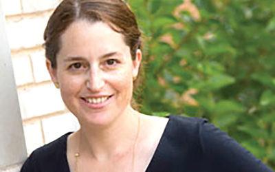 Shelley Kedar