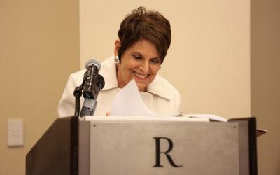 Rabbi Lynn Landsberg