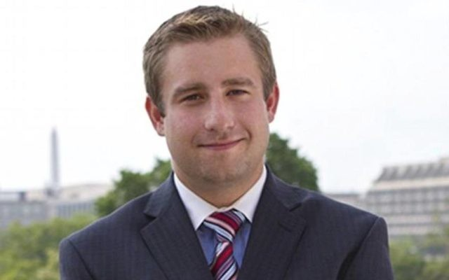 Seth Rich, the voter expansion data director for the DNC, was also involved in Jewish outreach. (Facebook)