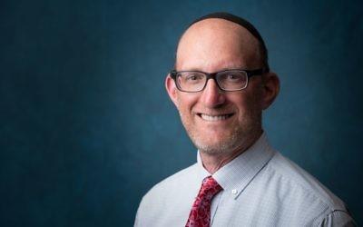 Dr. Stephen Glicksman
