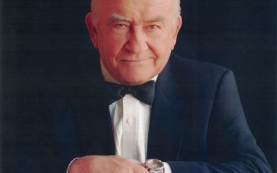 Ed Asner. Courtesy of Matan