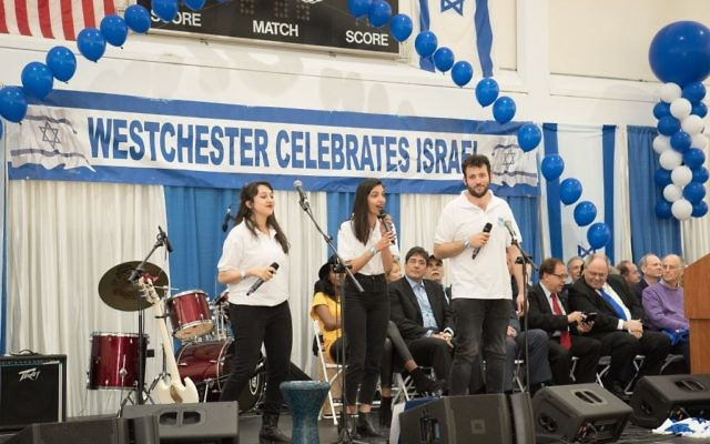 Photos courtesy of Westchester Jewish Council