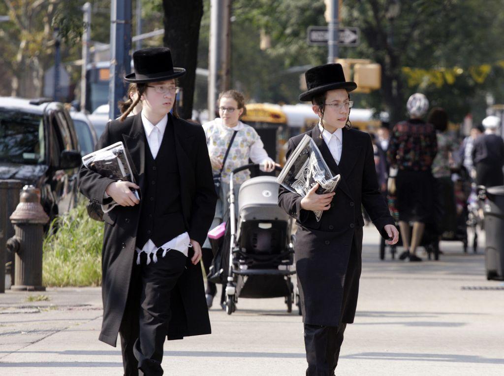 Questions Over Felder's 'Yeshiva' Amendment   Jewish Week