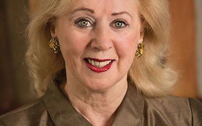 Judith Kallman
