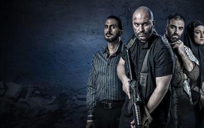 "The second season of ""Fauda"" hit Netflix recently."