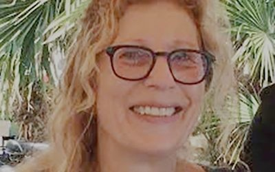 Sybil Adelman Sage